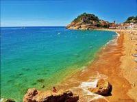 12 Побережий испании