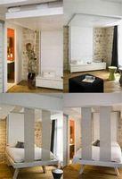 14 Самых необычных и современных кроватей.