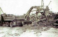 20 Лет со дня катастрофы 7 декабря 1988года. ликвидация последствий землетрясения в армении