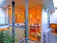 Алюминиевые окна и домашнее остекление