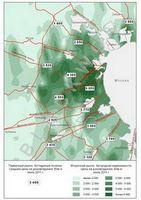 Аналитический материал загородного рынка недвижимости июль 2011.