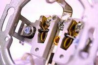 Анатомия электророзетки