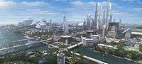 Архитектура будущего: метод сухого строительства