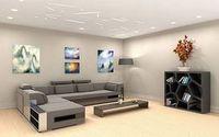 Архитектурные потолки astartadecor: легкость, изящество и красота