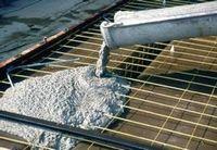 Армирование бетона волокнами; особенности применения стальных и синтетических волокон для армирования бетонов
