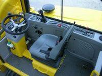 Автобетонозавод на колесах — бетоносмеситель с самозагрузкой