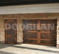 Автоматические гаражные ворота, шлагбаумы и автоматика для ворот