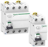 Автоматические выключатели и дифференциальные выключатели нагрузки серии домовой