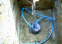 Автоматизированное водоснабжение частного дома из скважины