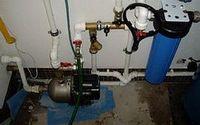 Автономное водоснабжение дома: выбор насосного оборудования