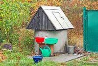 Автономное водоснабжение загородного дома. приручаем родники