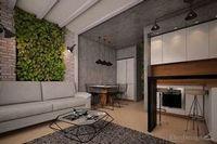 Азбука интерьера: дизайн гостиной комнаты
