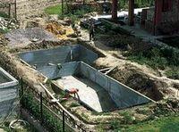 Бассейны - стационарные, сборно-разборные, гидромасажные. советы по установке, эксплуатации, уходу. советы по выбору.