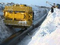 Бестраншейная прокладка и восстановление трубопроводов