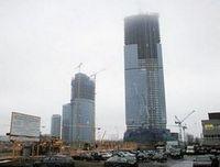 Безопасная высота - строительство небоскребов