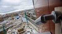 Безопасность для малого бизнеса. видеонаблюдение за 15 тысяч рублей