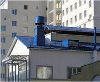 Безопасность на крыше
