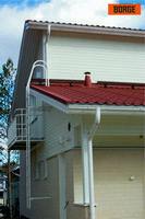 Безопасные крыши borge