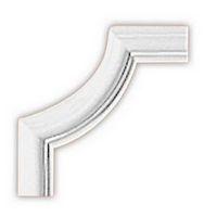 Бордюры и молдинги для стен из полиуретана