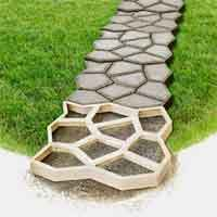 Брусчатка из топ-бетона