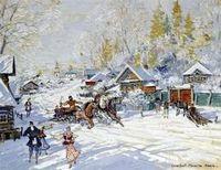 Бунгало для русской зимы