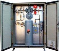 Бытовое отопление на сжиженном газе