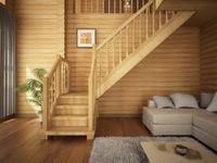 Ценовая лестница: деревянные окна
