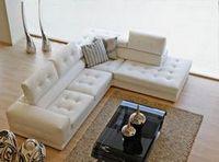 Чем хорош угловой диван?