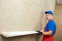 Чем лучше штукатурить стены из газобетона