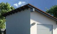 Чем покрыть крышу в гараже? крыша гаража своими руками