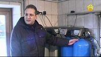 Чистая вода и канализация в загородном доме
