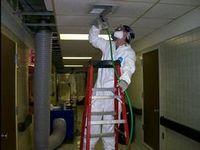 Чистка воздуховодов. проблема очистки воздуховодов систем вентиляции