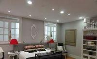 Что дает интерьеру светодиодный светильник?