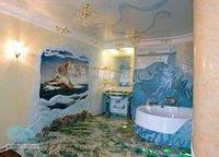 Что нужно помнить при составлении дизайна ванной комнаты?