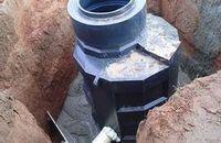 Что такое кессон? кессон и автономное водоснабжение дома.