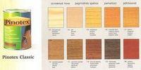 Что такое пинотекс. как пользоваться пинотексом, обработка древесины