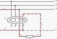 Что такое узо, принцип работы узо, его применение для защиты от поражения электрическим током