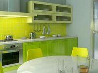 Что важно знать, выбирая кухонную мебель.