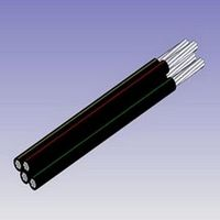 Cиловые кабели nym для электропроводки высшего качества