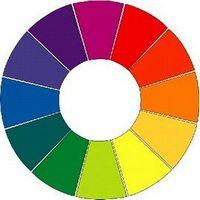 Цветовые решения для вашего дома