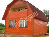 Дачные капризы: строительство дачных домиков