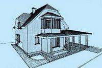 Дальнейшее строительство дома
