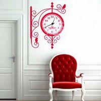 Декоративные и интерьерные часы для дома