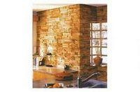 Декоративные панели для стен: кожаные, деревянные, металлические и каменные.