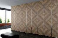 Декоративные стеновые панели, виды и выбор декоративных панелей