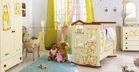 Декорирование детской комнаты. что нужно учитывать, оформляя эту комнату?