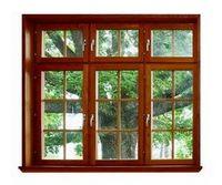 Деревянные окна - регулятор влажности в помещении