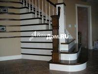 Дизайн деревянной лестницы взгляд в историю часть i