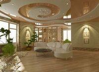 Дизайнерские подвесные потолки – неповторимый стиль вашего дома