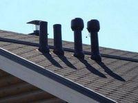 Для чего нужна вентиляция крыши